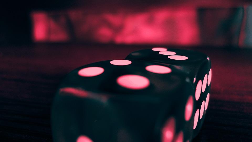 Зарове, Куб, Играе, Вероятност, Възможност
