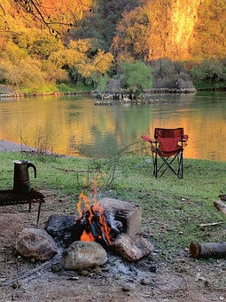 Best Camping Chairs Reviews