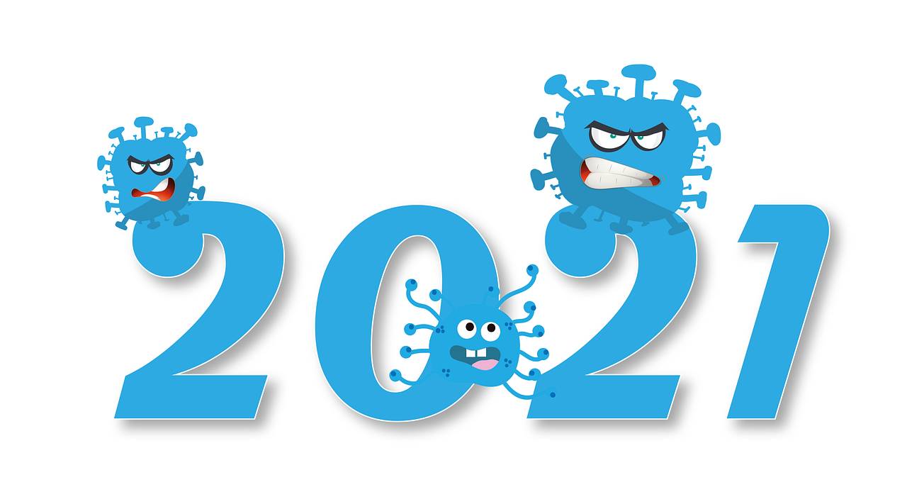 The Best New Year 2021 Png