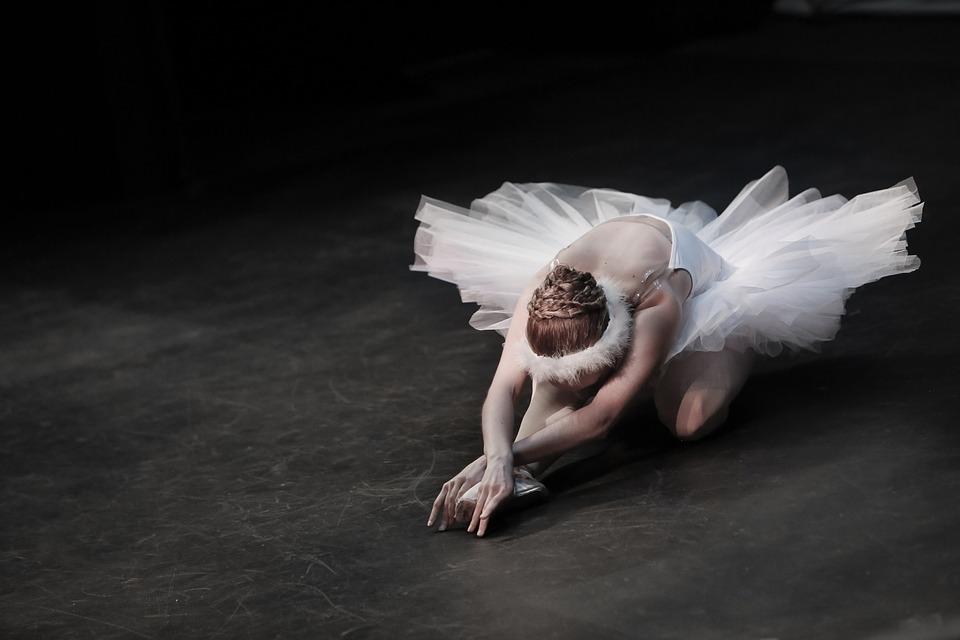 Balerina, Dansator, Balet, Costum De Balet