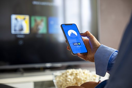 Mobile App of myflixer
