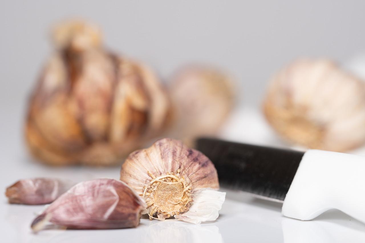 Garlic Clove Of Food - Free photo on Pixabay