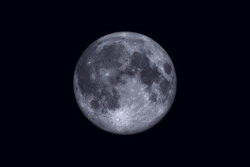 The Power Of The Moon On Humans