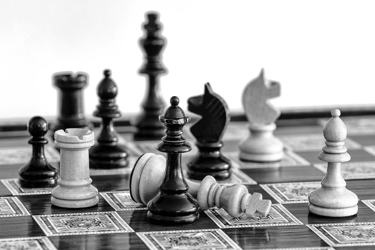 Gioco degli scacchi e salute: i benefici sulla mente
