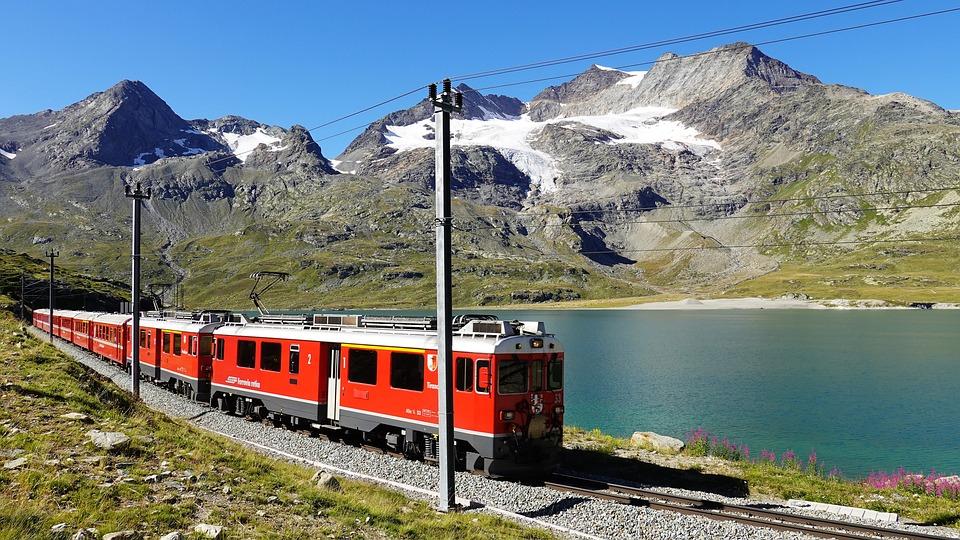 Railways Transport
