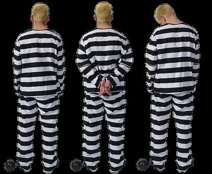 Prisoner, Prisons, Captive, The Offender