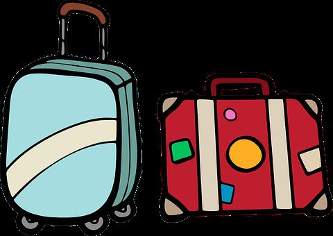 200+ Free Baggage & Suitcase Images - Pixabay