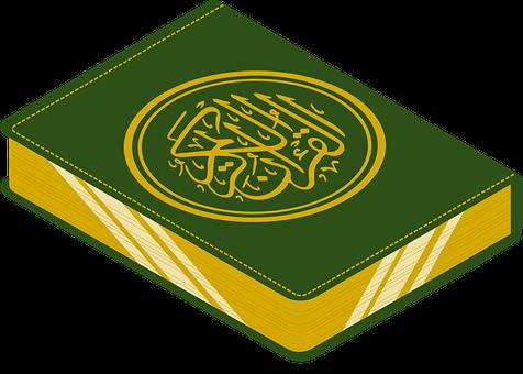 Quran, Buku, Muslim, Islam, Agama, Suci