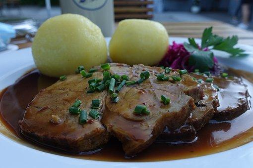 Pork Steak, Food, Dish, Steak, Cuisine