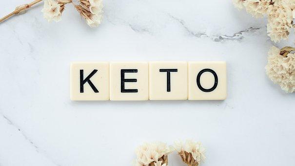 Keto, Diet, Nutritious, Snack, Vitamin
