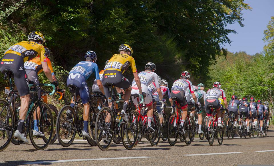 2021 Tour de Suisse winner odds