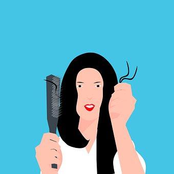 30+ Free Hair Loss & Alopecia Images - Pixabay