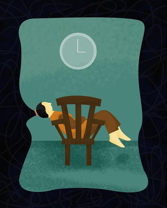 「熬夜」被WHO列為致癌因子!你還熬夜嗎?5大指標檢測健康睡眠指數