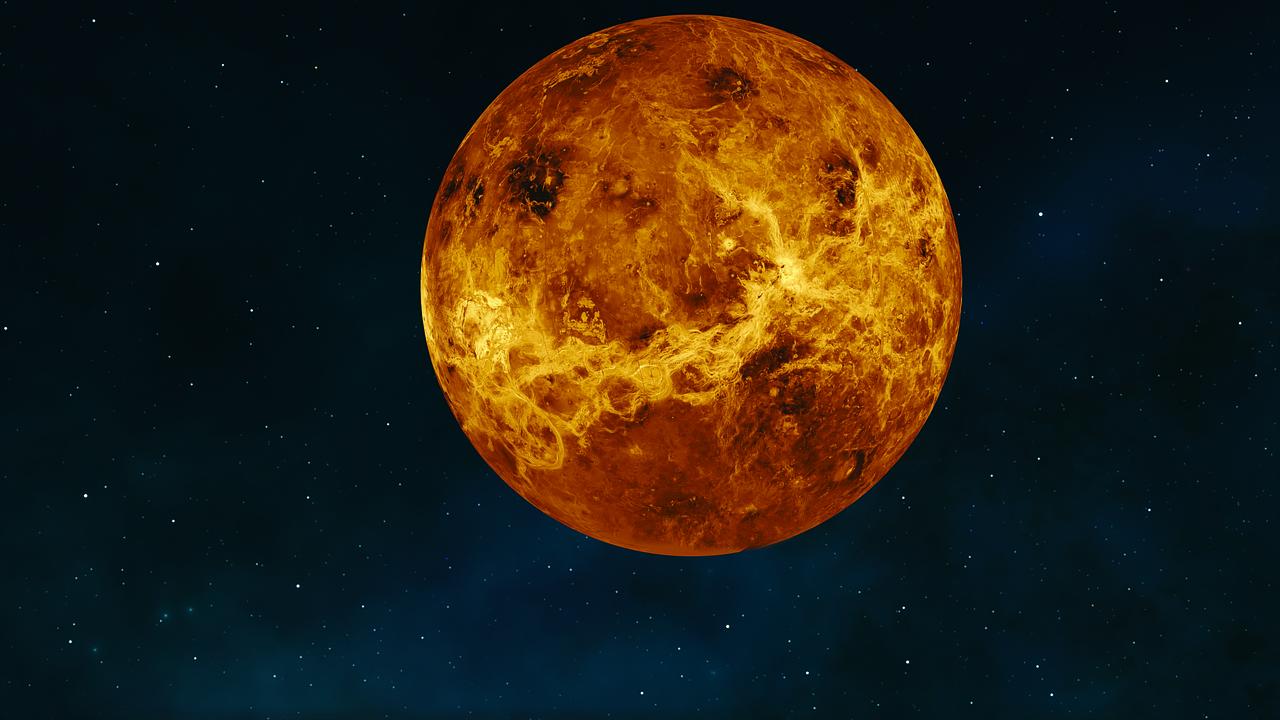 Venus Planet Space - Free image on Pixabay