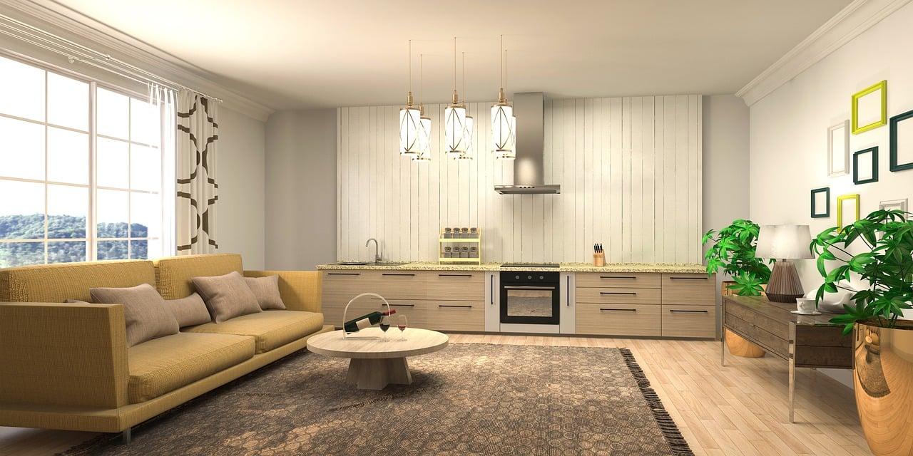 Zimmer Innenarchitektur 21D   Kostenloses Bild auf Pixabay