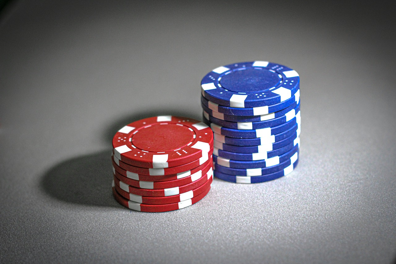 How to Manage Online Casino Playing Capital