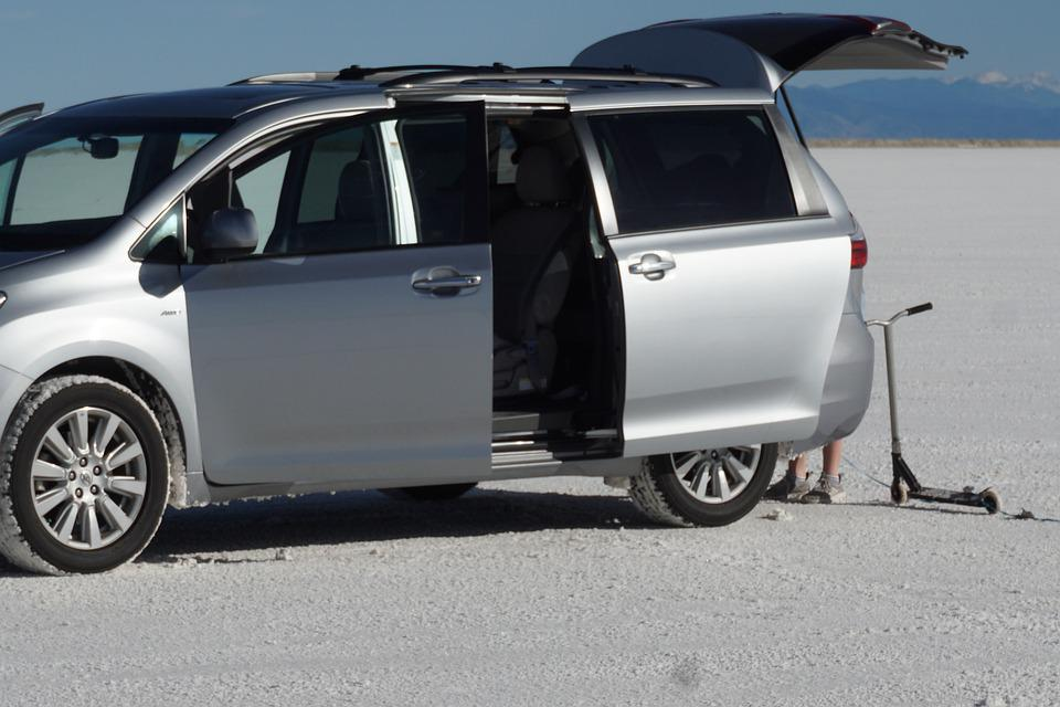 【2021年最新】ミニバンの中古車おすすめ8選|狙い目はどれ?のサムネイル画像