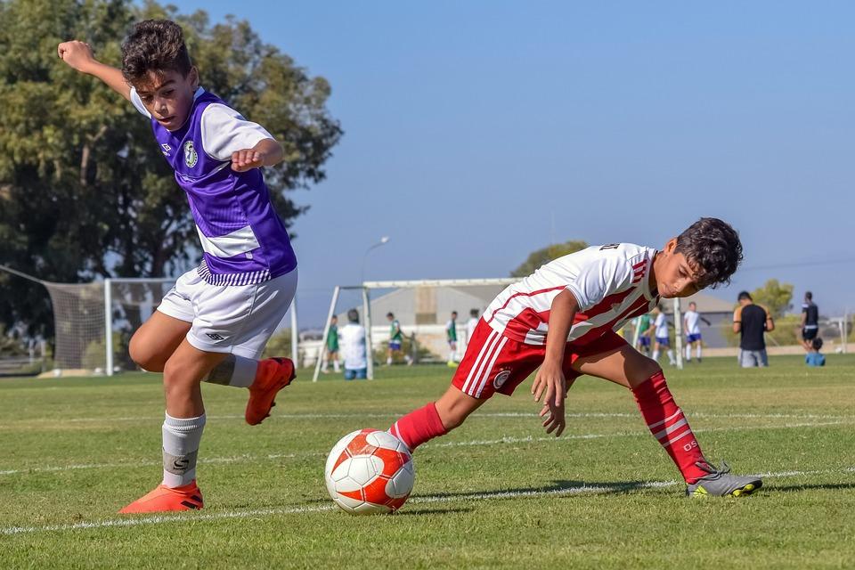 Football, Soccer, Ball, Players, Soccer Players, Boys
