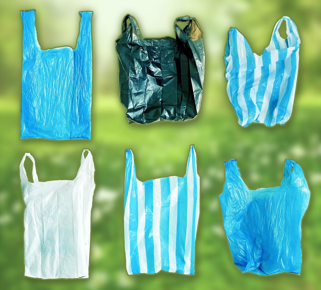 Plastic Bag - Free photo on Pixabay