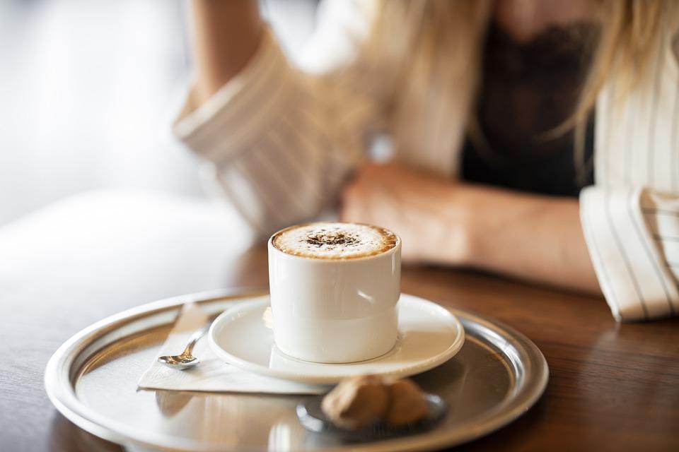 Koffie, Drinken, Cup, Cafeïne, Espresso, Cappuccino