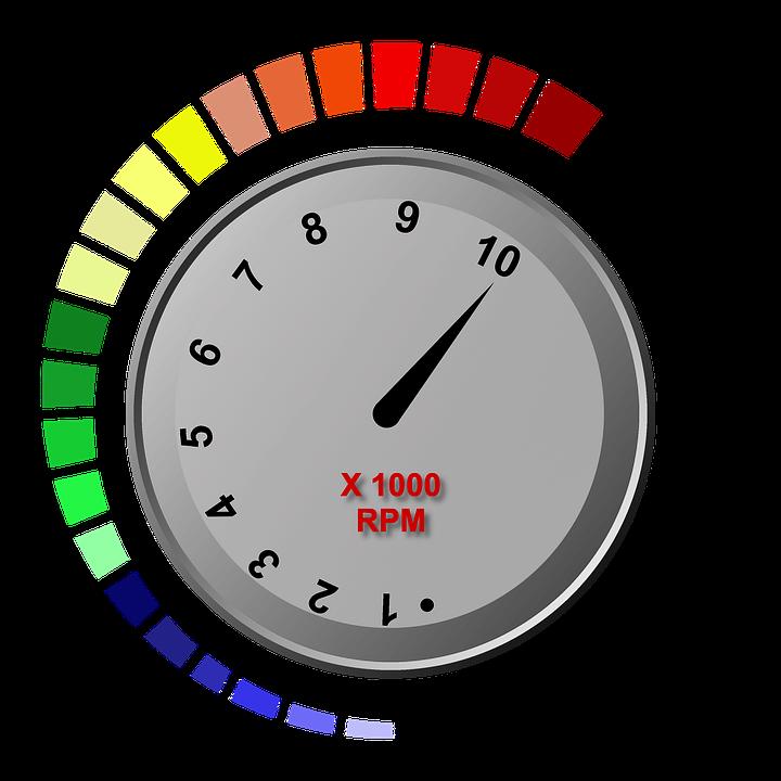 Vitesse Contre Tableau De Bord Image Gratuite Sur Pixabay