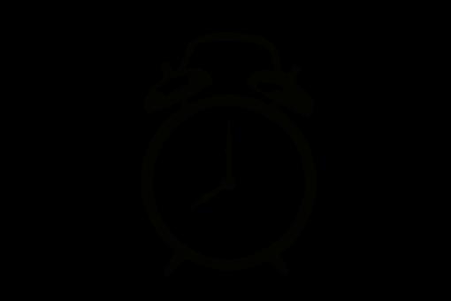 Reloj Despertador, Reloj