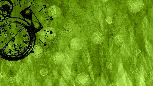 Clock, Alarm, Time, Hourglass, Watch