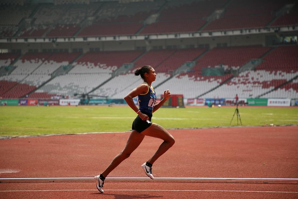 Woman, Runner, Sport, Running, Run, Exercise, Athlete