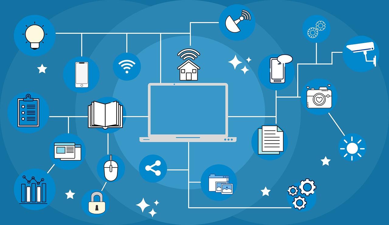 Technology Communication Internet - Free image on Pixabay