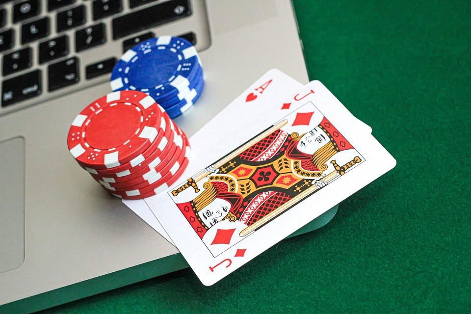 Покер, Карти, Казино, Игра На Карти, Чипове, Хазарта