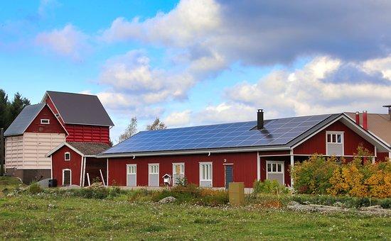 Solar Energy Companies in Qatar