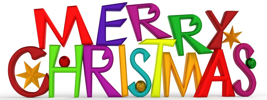 Merry Christmas, Christmas, Decoration