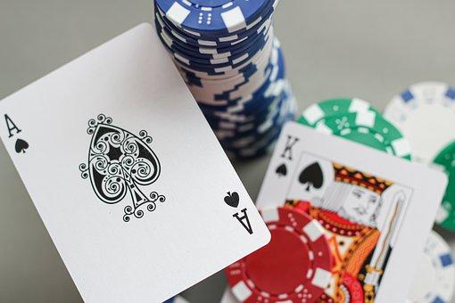 Casino, Poker, Blackjack, Play, Cards
