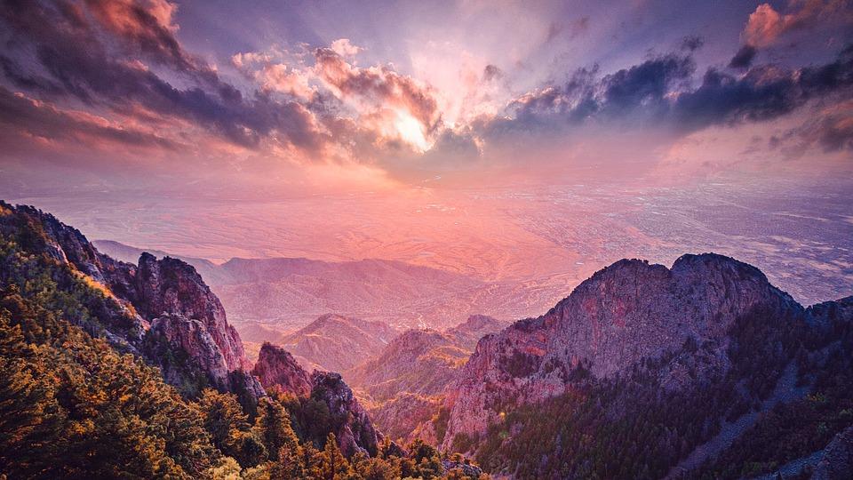 Mountains, Summit, Nature, Cliff, Peak, Mountain Range