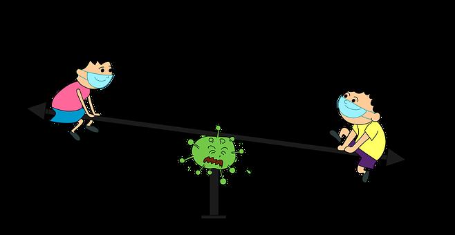 Комиссия по правам ребенка: более 81 тысячи несовершеннолетних уже заразились коронавирусом