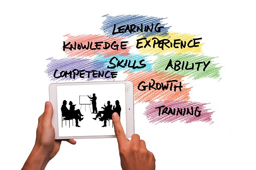 Tablet, Screen, Device, Coach, Mentor