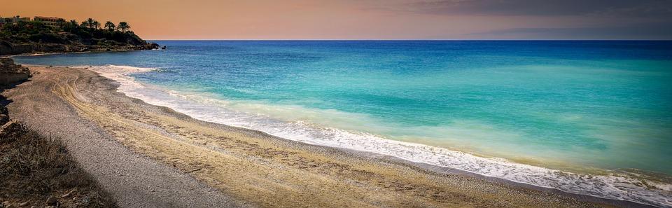 Sea, Waves, Coast, Seashore, Beach, Ocean, Water