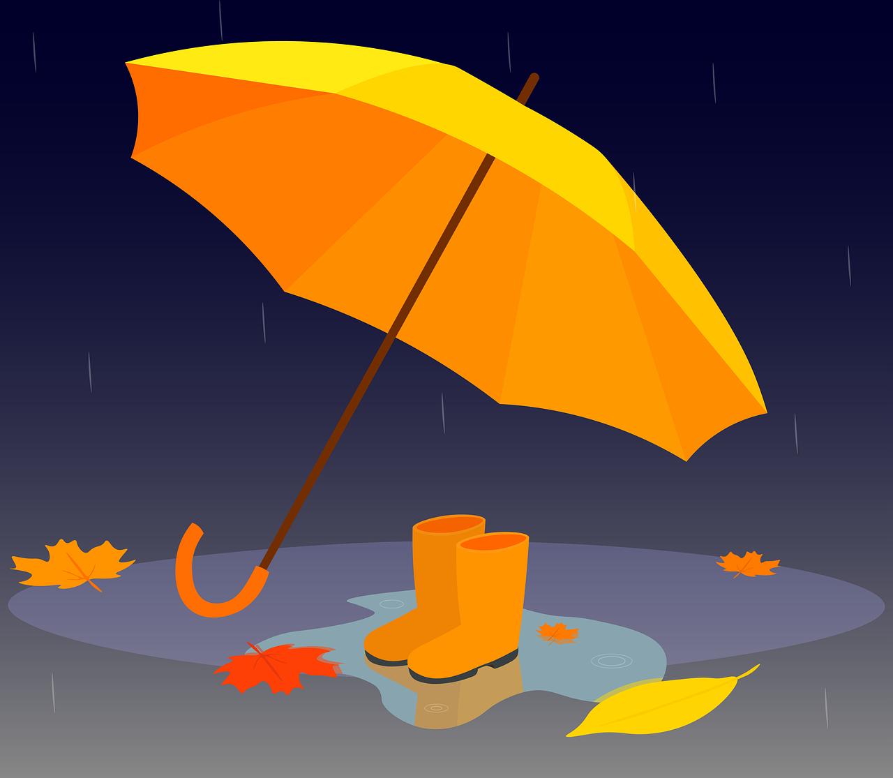 Погода в Саратовской области на сегодня - понедельник 4 октября 2021 года