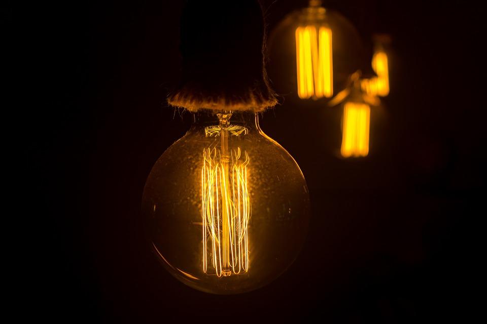 Lumière Lampe Décoration - Photo gratuite sur Pixabay