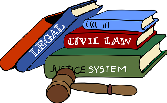 legal awareness and literacy