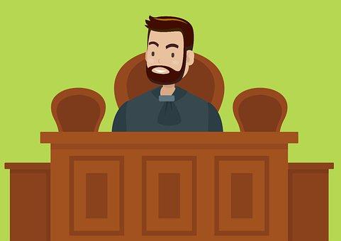 Court, Judge, Judicial, Legal, Law