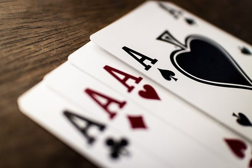Ace, Ace Of Spades, Cards, Bet, Gamble