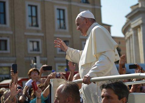 Pope, Rome, Vatican, Italy