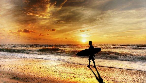 travel to ocean