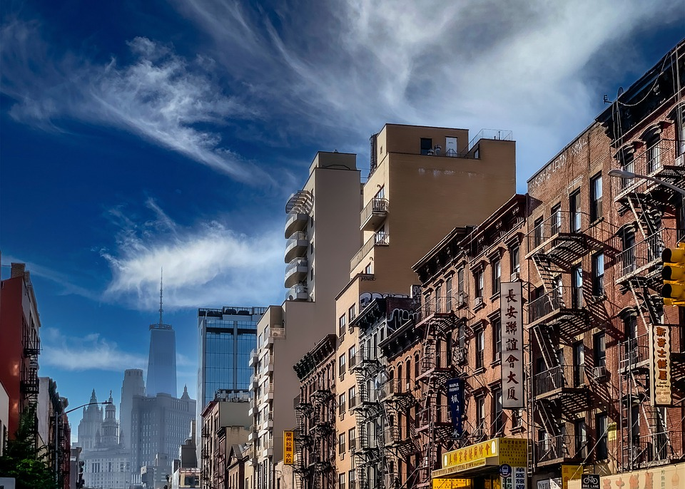 China Town (Nueva York, Manhattan)