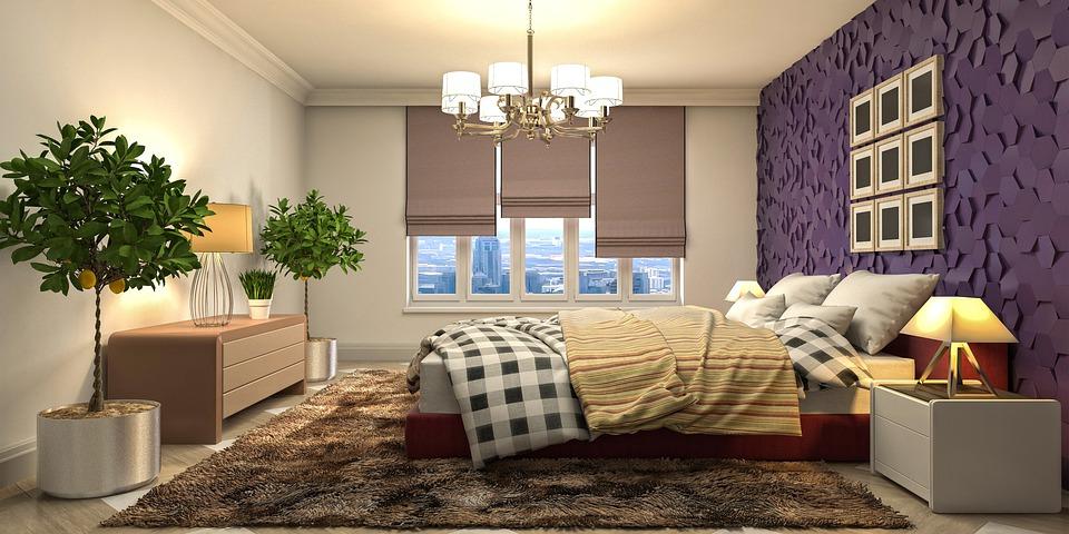 Design D Interieur Chambre A Image Gratuite Sur Pixabay