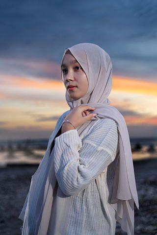 Sexi girl muslim Hot Muslim