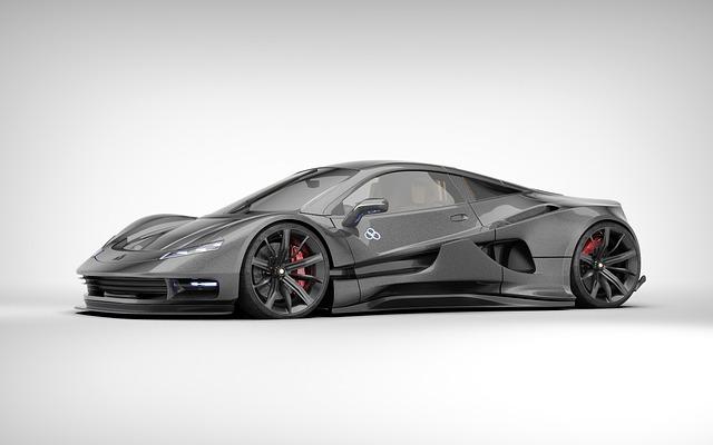 Car Luxury Car Sports Car Auto