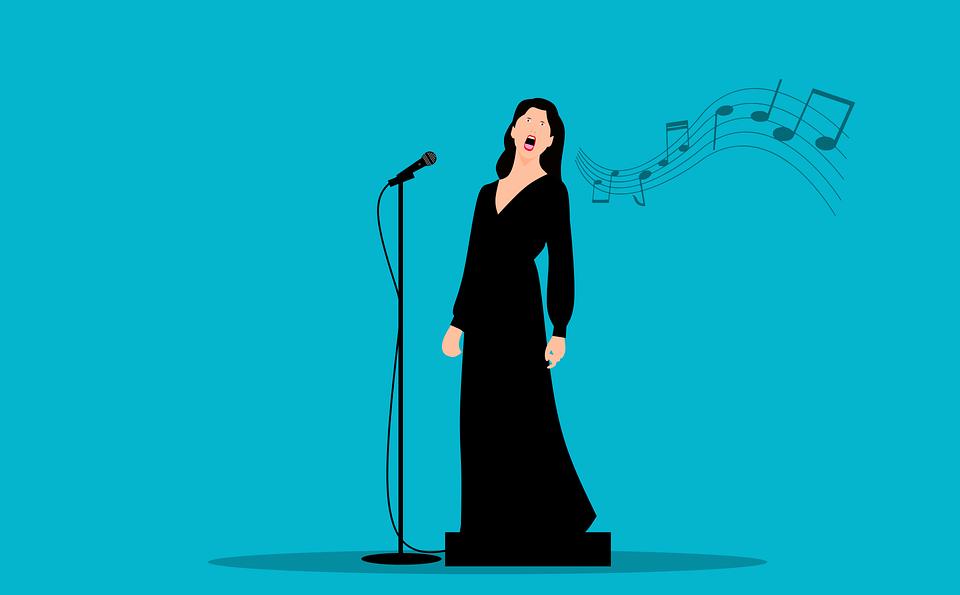 歌手, 女の子, パフォーマンス, 女性, 実行者, 音楽, ミュージシャン, アーティスト