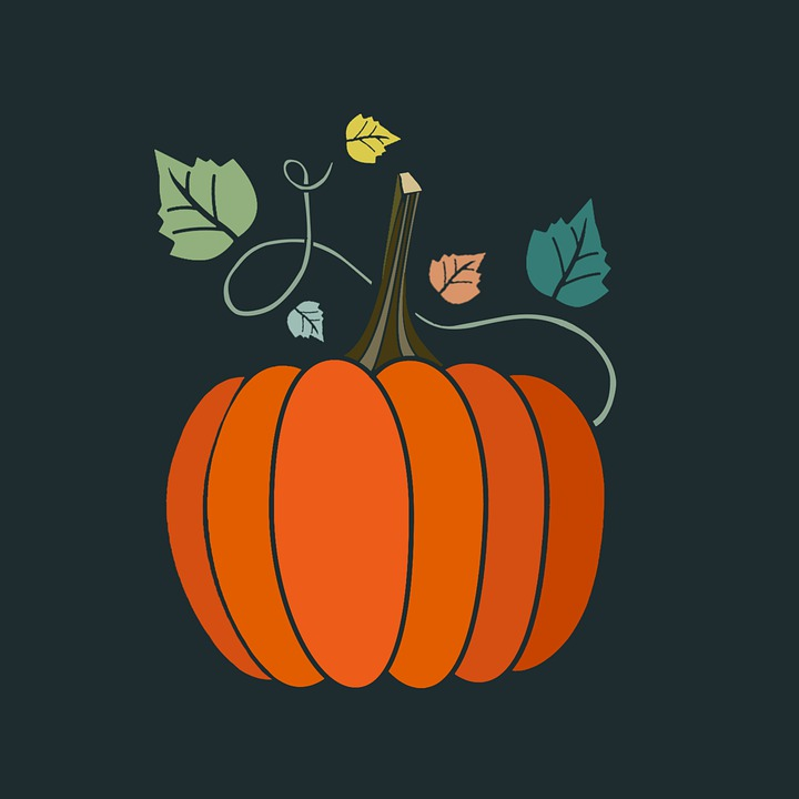 Kurbis Halloween Dekoration Gemuse Kostenloses Bild Auf Pixabay